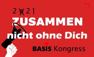 Aufstehen-Basis-Kongress
